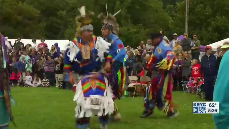 In 2018, the Mankato City Council adopted the resolution for National Indigenous Day to serve...