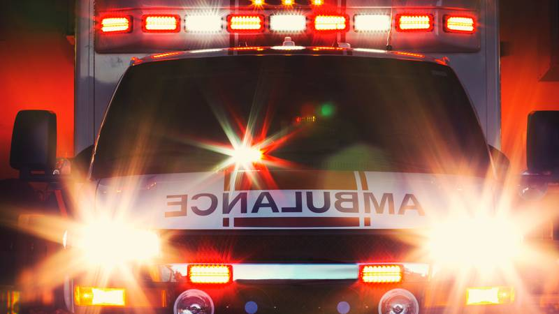 FILE — Authorities in Nicollet County say a Fairfax man was airlifted Monday afternoon to...