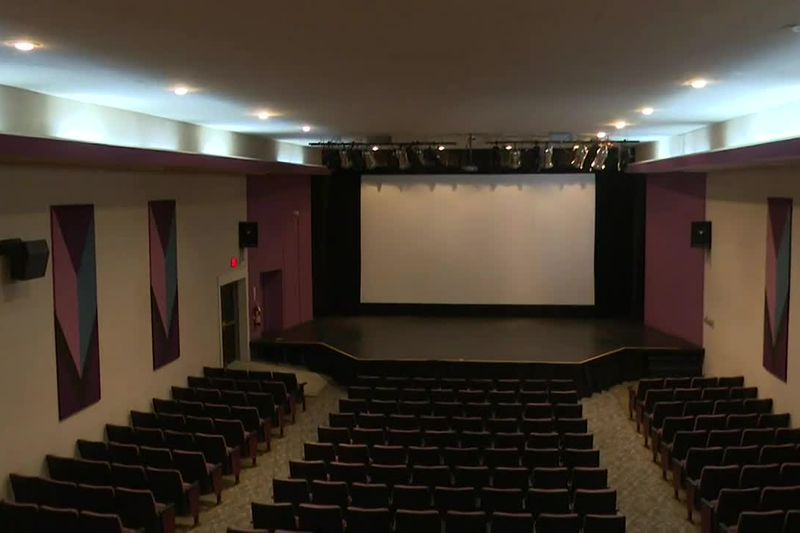 The Flame Theatre in Wells reopens one week from today after being closed due to the pandemic.