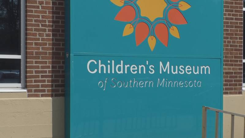 The Children's Museum of Southern Minnesota was awarded a $5,000 grant from the Xcel Energy...