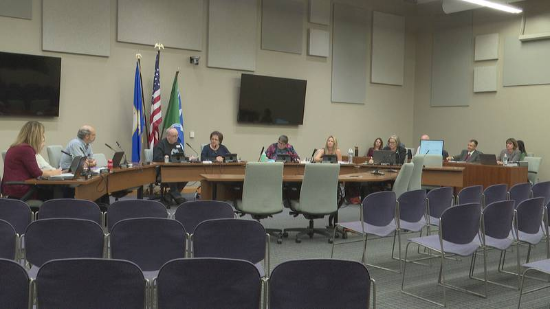 Mankato City Council makes change to public speaking period at meetings