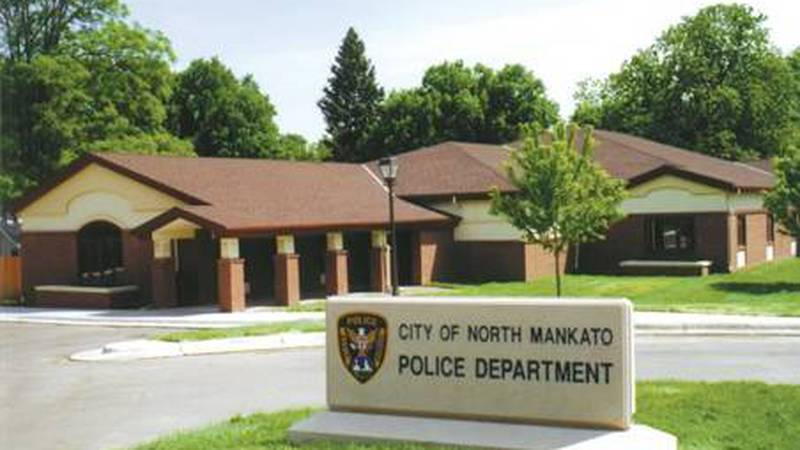 The community room is located in the Police Annex at 1001 Belgrade Avenue. (Source: City of...