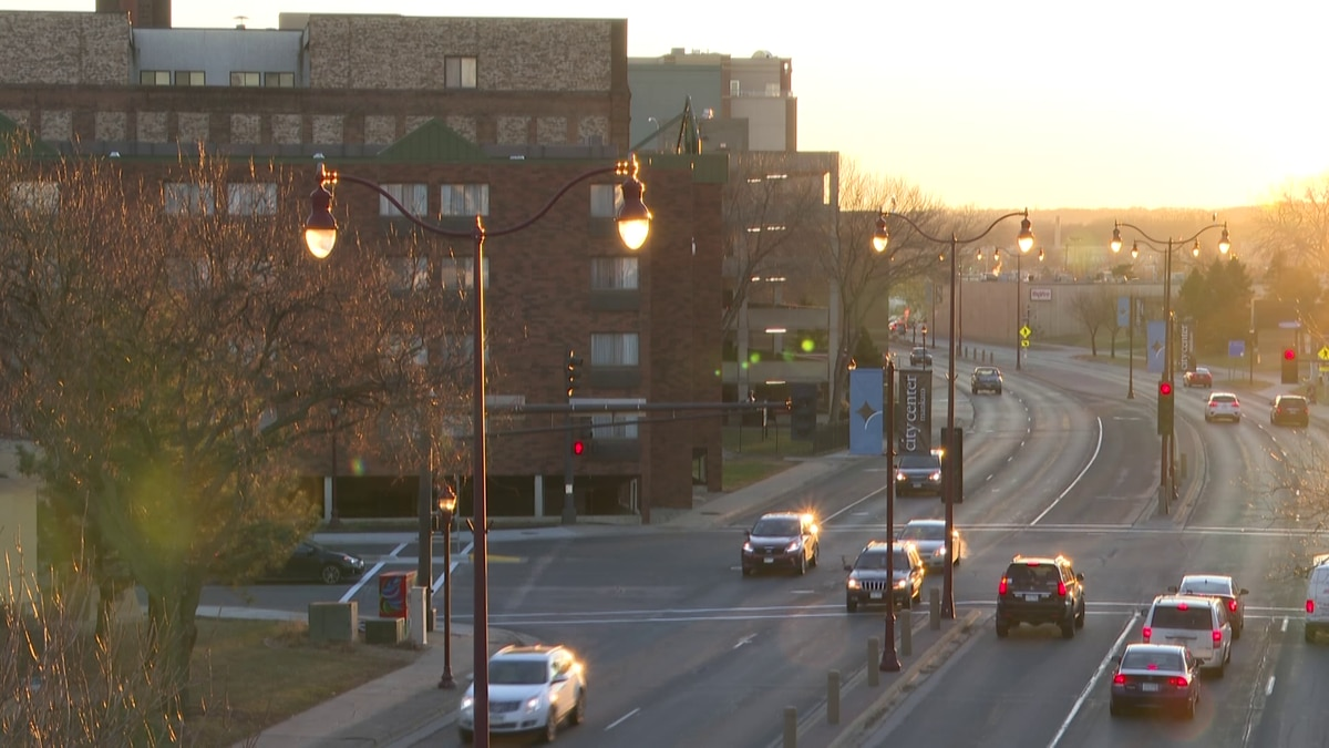 Several Mankato streets scheduled to begin sealcoating Monday