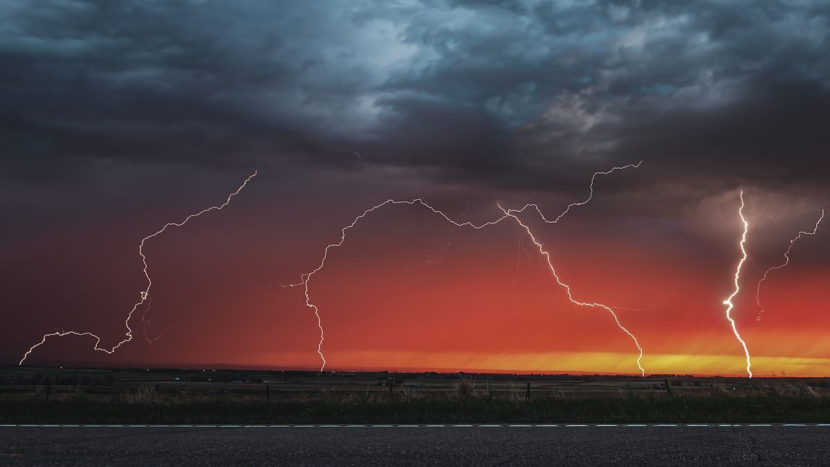 June 21st through the 27th is National Lightning Safety Week. Staying educated will keep you...