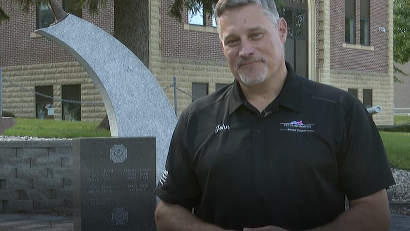 New Ulm man remembers working in Pentagon on 9/11