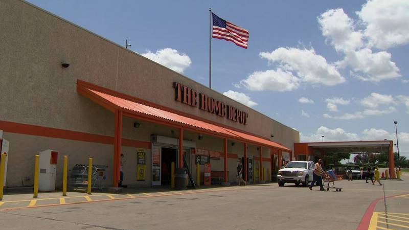 Home Depot workers will have to wear a mask regardless of vaccination status.