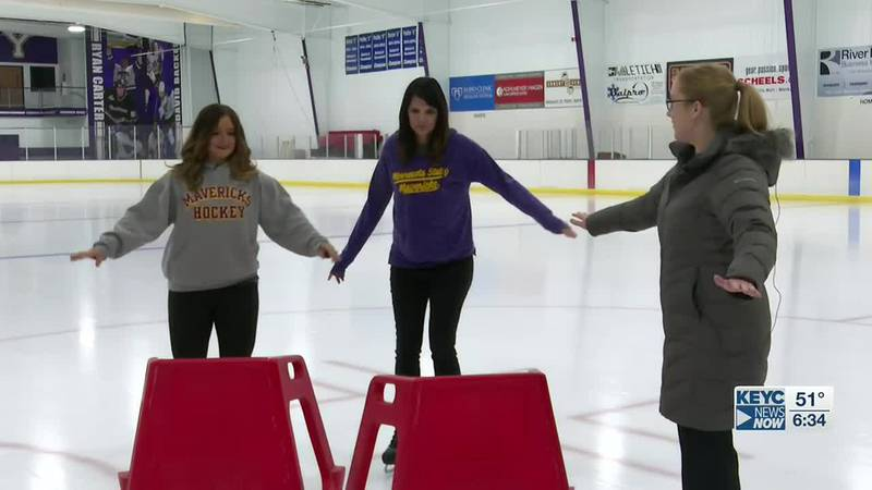 Inside Look: Mankato Figure Skating Club