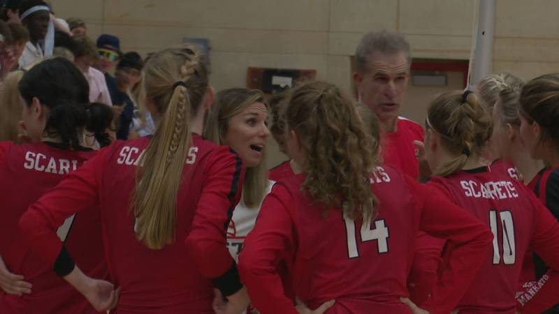 Scarlets earn bragging rights Tuesday night.
