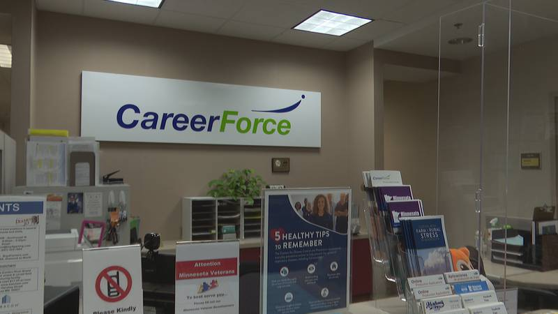 Enhanced unemployment benefits end this weekend