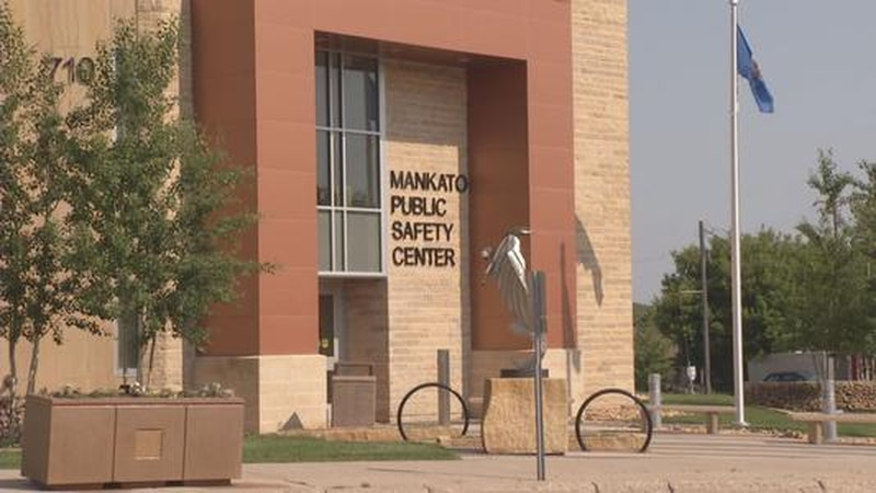 Mankato Public Safety is investigating the death of an 18 year old.