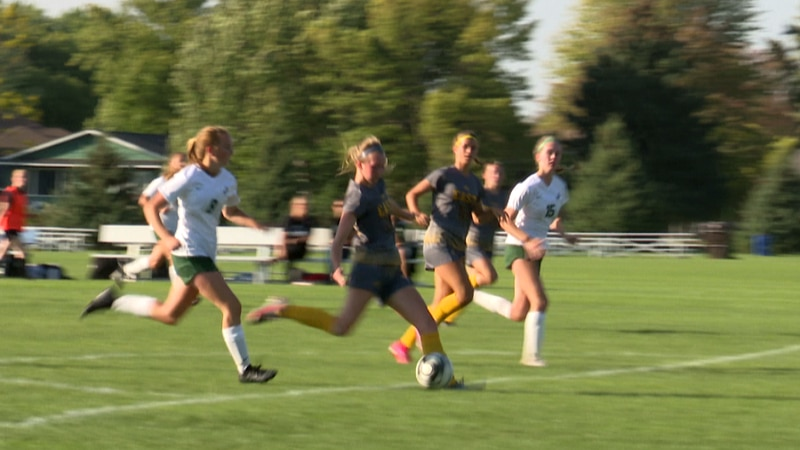 Mankato East protects home field against Faribault.