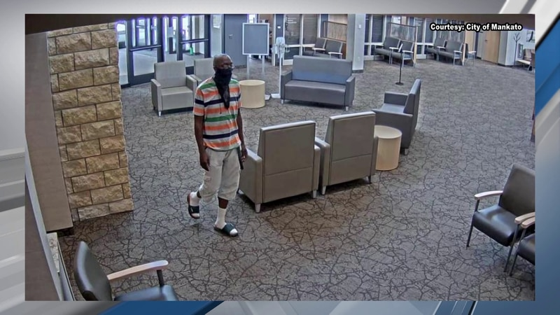 Officials are seeking a man in connection to a number of thefts and credit card frauds that...