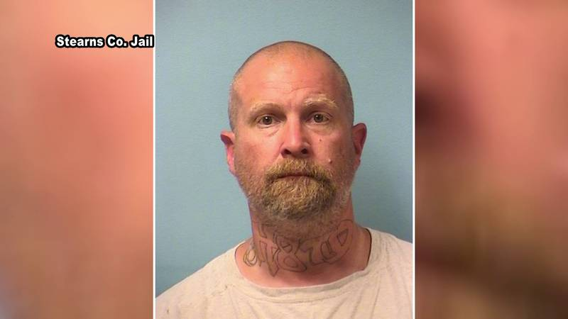 A man is charged with murder following the shooting of a college professor in St. Cloud.