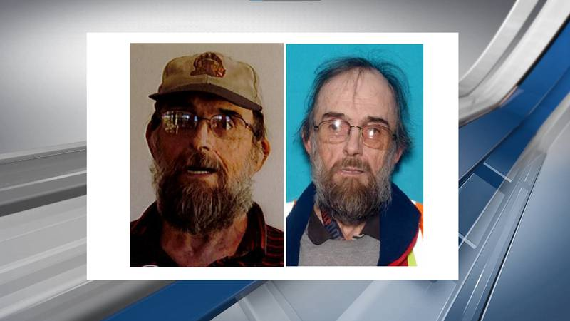 The agency says 71-year-old Daryl Budenski was reported missing by friends late Sunday evening...