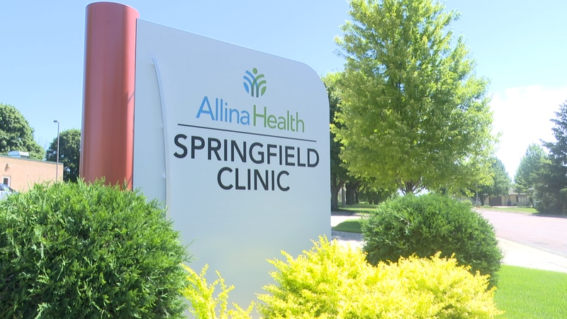 Allina Health says the flu shot will be mandatory for all employees, starting this flu season.