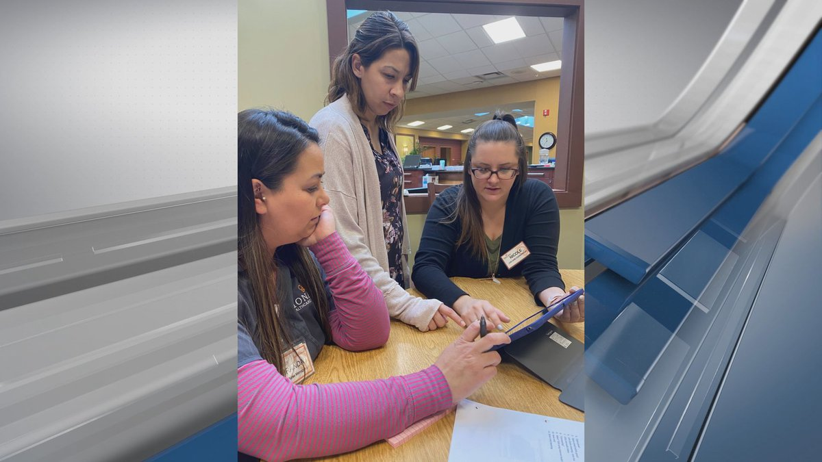 Mayo Clinic Health System has donated 17 tablets to regional nursing homes to expand telehealth...