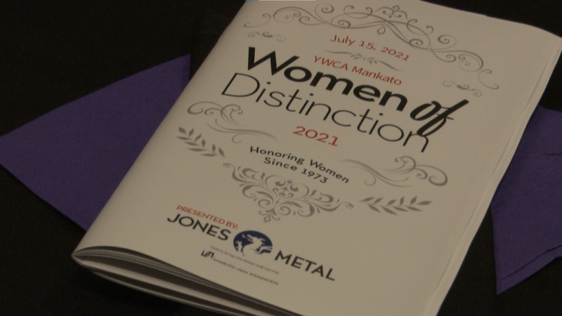 It is their biggest fundraiser of the year and brings in women from all over the area