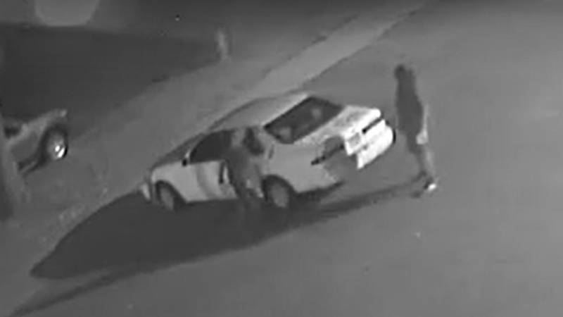 Authorities in Mankato are asking for the public's help in identifying two suspects in...
