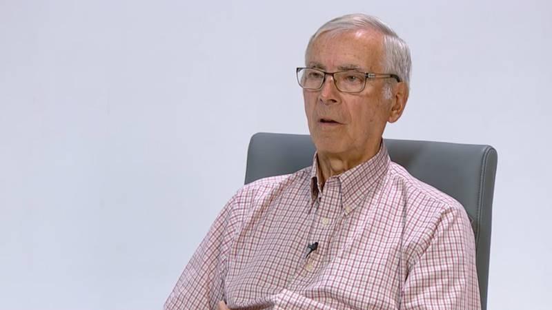 Longtime KEYC engineer Dave Hooge has passed away.
