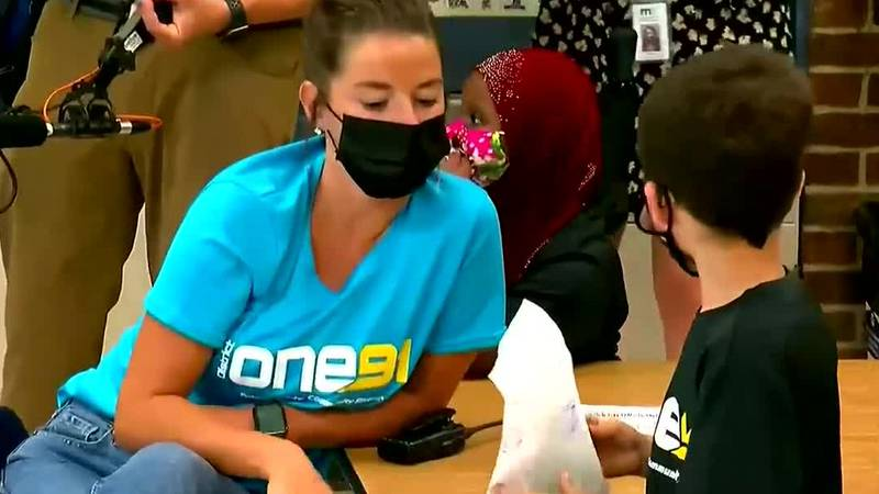 In Minnesota, students will not be required to wear a mask this fall, despite the CDC...