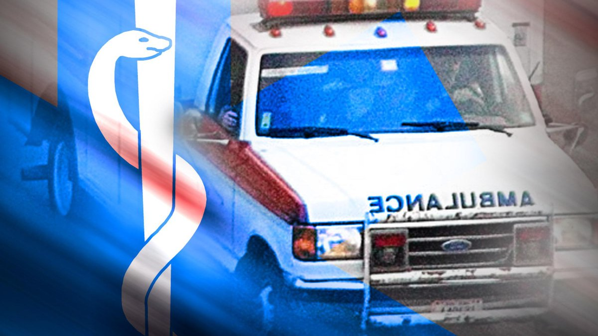 A 26-year-old Olivia man is airlifted after police say he became trapped inside an elevator at...