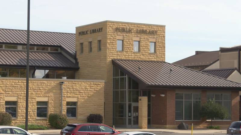 St. Peter Public library to host free, family activities during MEA break.