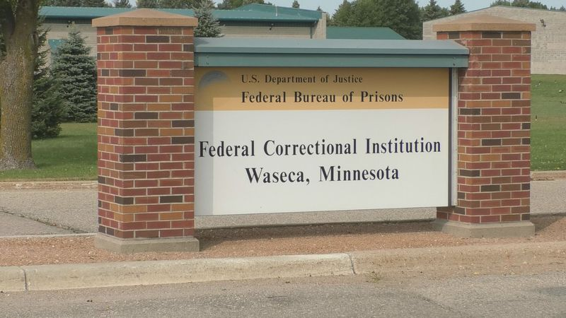 The Federal Correction Institution in Waseca, Minn., is a federal prison that has a population...