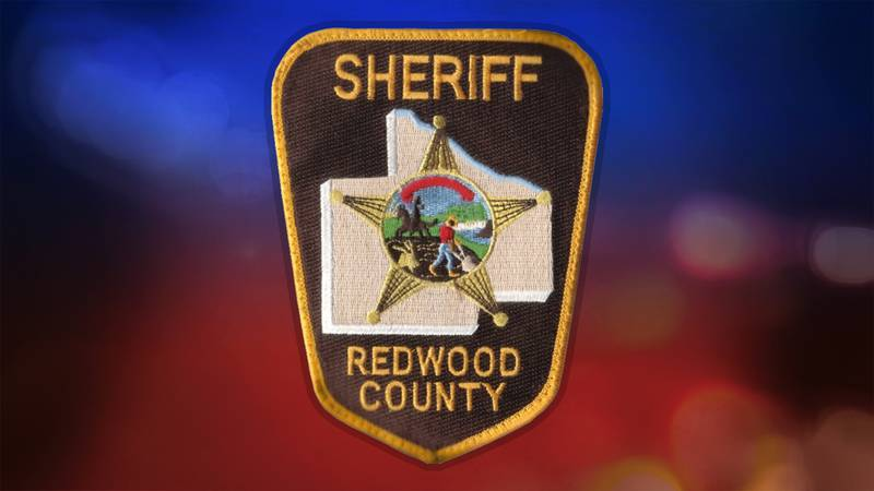 The Redwood County Sheriff's Office is located in Redwood Falls, Minnesota.