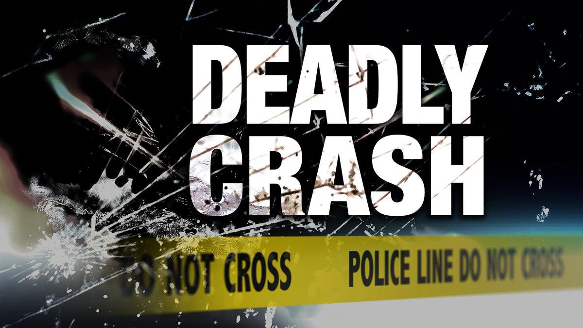 Fatal single-vehicle crash in Faribault County