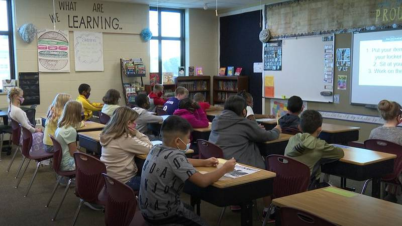 Mankato Area Public School officials say the greatest needs for potential projects are at the...