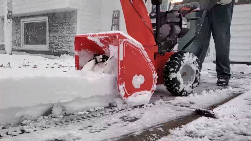 Multiple towns in southern Minnesota have begun to declare snow emergencies lasting until...