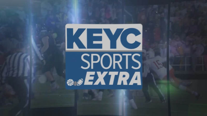 KEYC Sports Extra Highlights