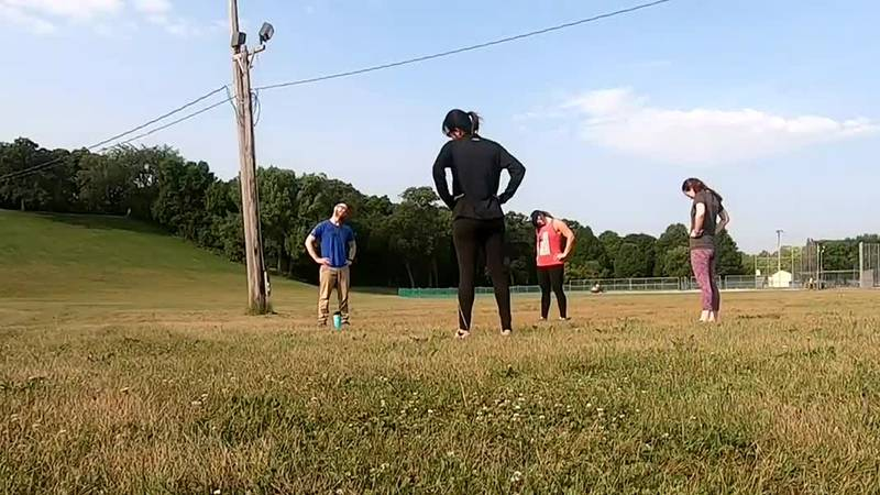 A new local fitness business started during the pandemic is hoping to thrive off of Mother...