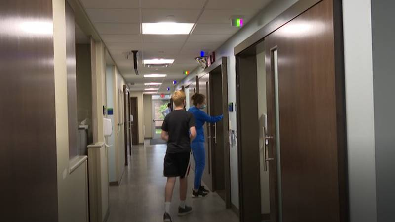 Mayo Clinic Health System now offers walk-in orthopedic clinic.