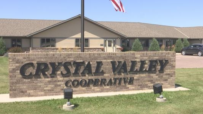 FILE — Crystal Valley announced Tuesday that it had been hit with a ransomware cyber-attack...