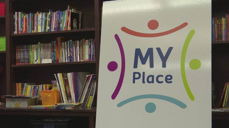 Mankato Youth Place is our Good Morning Giveback for October 2021