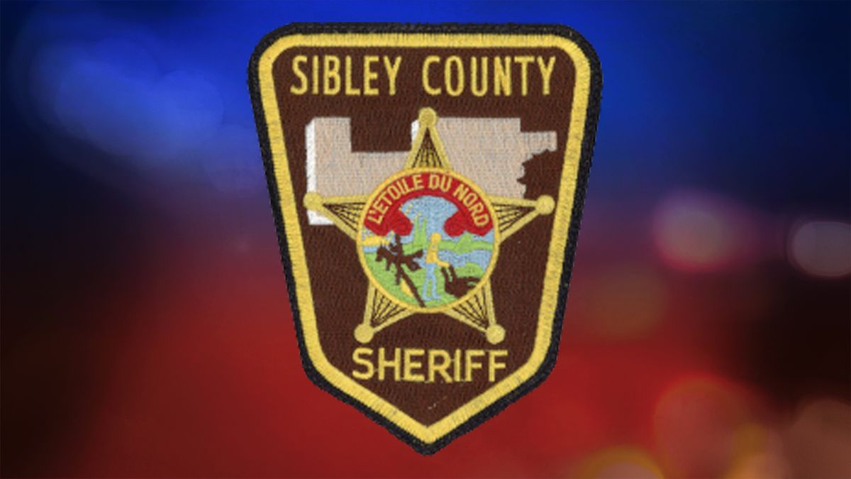 (Source: Sibley County Sheriff's Office)