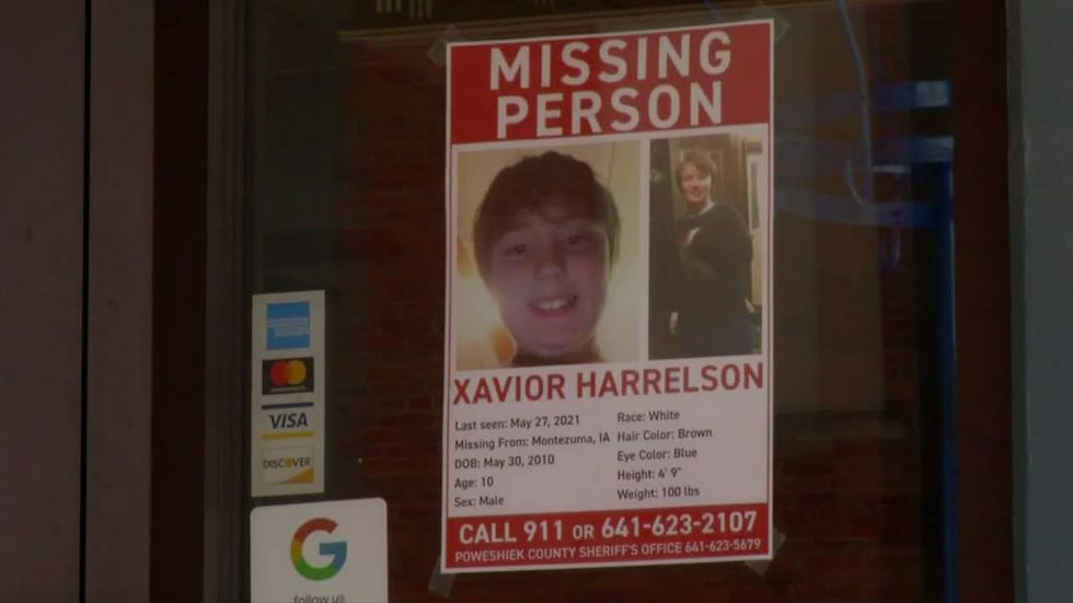 A sheriff announced Wednesday that roughly $15,000 and counting has been pledged as a reward...