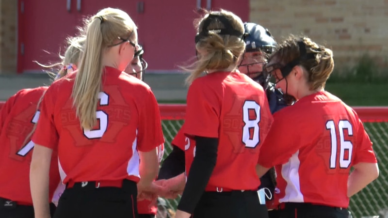 The Scarlets gear up for state title push.