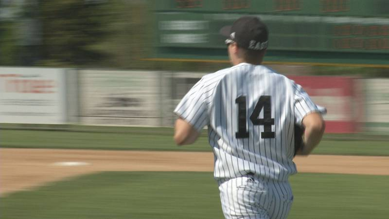 Mankato East and Mankato West will play each other this Saturday in New Ulm in the winner's...