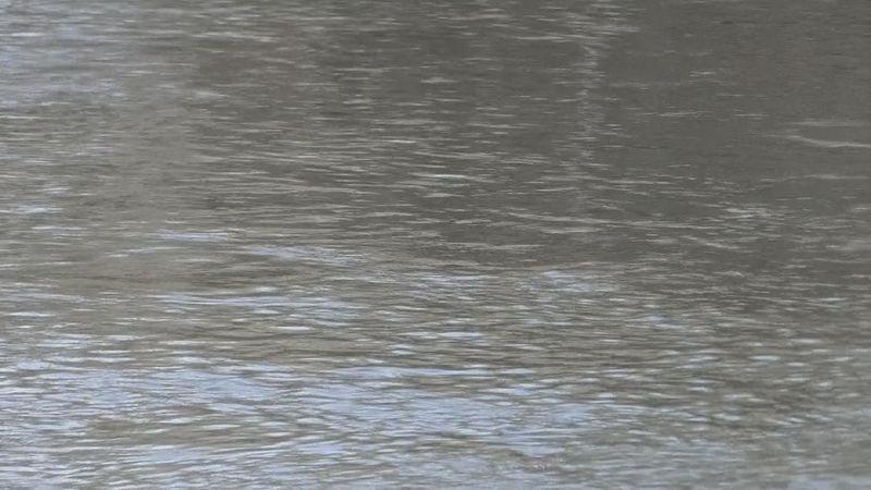 Brown County is temporarily closing some canoe landings and river access points due to unsafe...