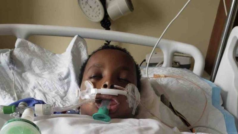 Zakariya Hassan is an 11-year-old boy who was born and raised in Minneapolis, MN. He was in the...