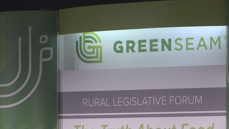 FILE — GreenSeam announced Friday the 2021 honorees that will be recognized at the Greater...