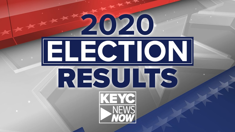 KEYC breaks down the 2020 election results.