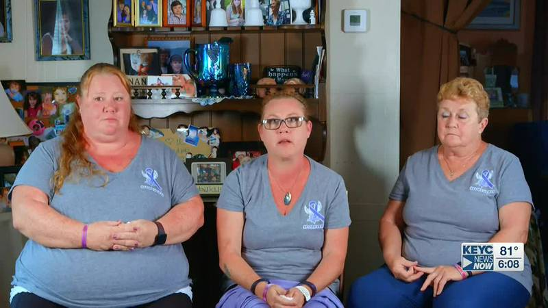 A Mankato, Minn., family is turning grief into action following the overdose death of a loved...