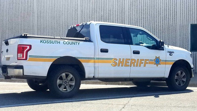 In northern Iowa, a Swea City man is charged with voluntary manslaughter in connection to a...