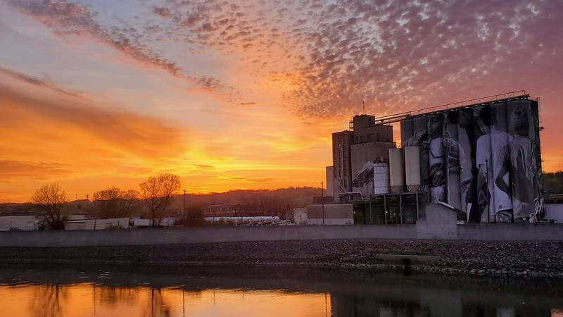 The City of Mankato announced the winners of its annual photo contest on Wednesday, Oct. 27,...