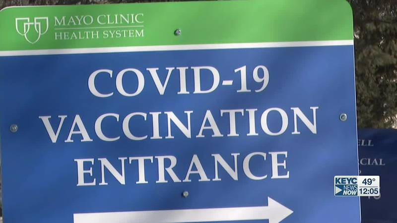 Mayo Clinic Health System is expanding access to the COVID-19 vaccine across southwestern...