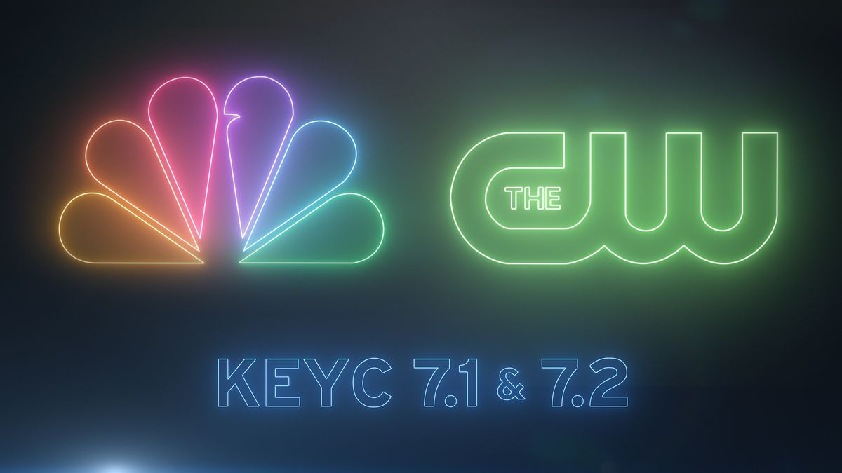 KEYC's new sister station, KMNF-LD, is on the air, with NBC & CW programming