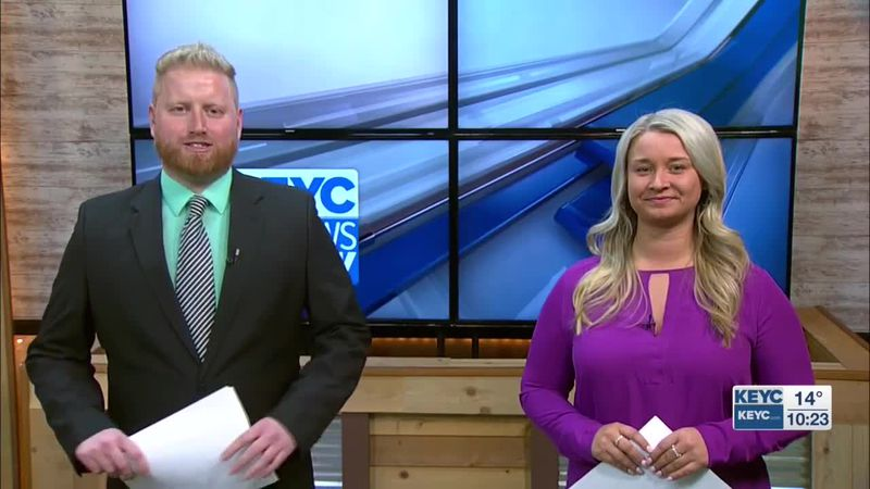 Sports Extra highlights from Feb. 28, 2020.